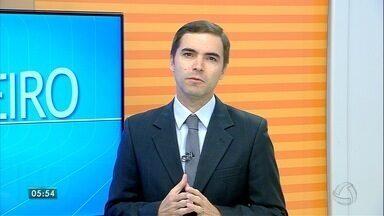 Consultor de investimentos fala sobre declaração de imposto de renda - Fabiano Simões explica que muita gente acaba caindo na malha fina porque omite algum rendimento das aplicações ou simplesmente esquece.