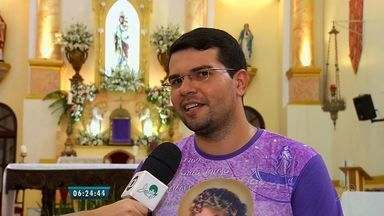 Confira o segundo bloco do Bom Dia Ceará desta terça-feira (14) - Saiba mais em g1.com.br/ce.