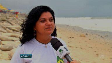 Confira o quarto bloco do Bom Dia Ceará desta terça-feira (14) - Saiba mais em g1.com.br/ce.