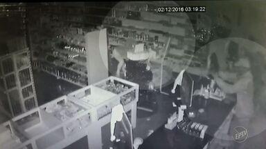 Aumento nos casos de furto preocupa comerciantes do Centro de Campinas - Lojistas da região cobram mais segurança após aumento nos casos de furto.