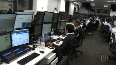 Impacto da operação foi imediato nos mercados financeiros - Impacto da operação foi imediato nos mercados financeiros
