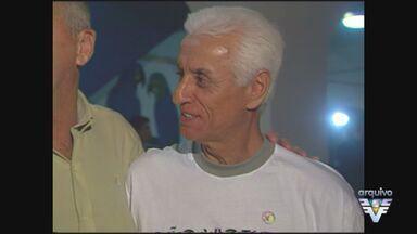 Basquete da região já conquistou títulos importantes para o Brasil - A Baixada Santista ajudou a escrever a história do esporte com jogadores importantes.