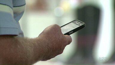 Sua Chance: Uso excessivo de celular no trabalho é motivo para demissão por justa causa - Muitas empresas também estão deixando de contratar devido ao uso do celular nas entrevistas de emprego.