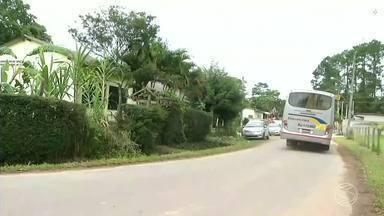Passagem de ônibus entre Centro e distrito de Barra do Piraí, RJ, fica mais barata - Redução na tarifa era uma reivindicação antiga dos moradores de Ipiabas.