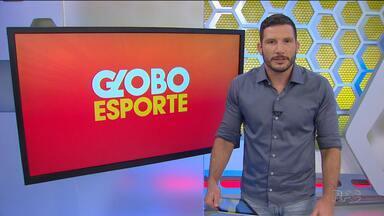 Veja a edição na íntegra do Globo Esporte Paraná de terça-feira, 21/03/2017 - Veja a edição na íntegra do Globo Esporte Paraná de terça-feira, 21/03/2017