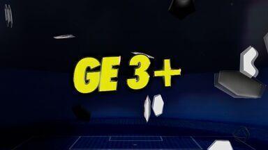 G 3+: veja lances que se destacaram na Copa Verde e Mato-Grossense - G 3+: veja lances que se destacaram na Copa Verde e Mato-Grossense