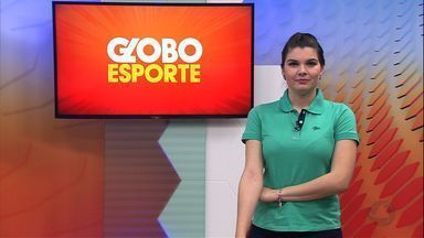 Confira a íntegra do Globo Esporte MT - 21/03/2017 - Confira a íntegra do Globo Esporte MT - 21/03/2017