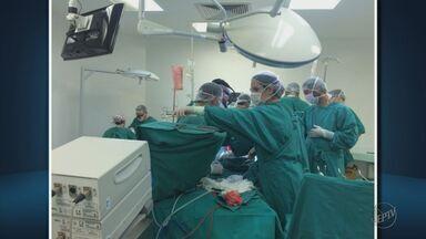 Hospitais do Sul de Minas aumentam leque de opções de transplantes na região - Hospitais do Sul de Minas aumentam leque de opções de transplantes na região