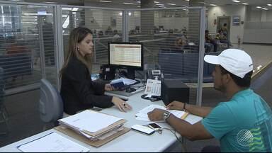 FGTS: mais de 135 mil baianos estão sem acesso ao benefício; especialista tira dúvidas - E pela programação da Caixa, esses trabalhadores já deveriam ter sacado o benefício. Confira na reportagem.