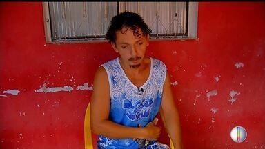Diagnosticado com febre amarela fala de sintomas: 'parecia agulha na perna' - Joaquim Santos relatou como começou a sentir os sinais da doença.