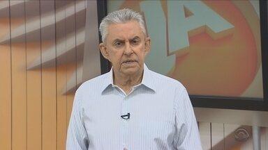 Roberto Alves comenta vitória do Avaí e derrota do Figueirense no estadual - Roberto Alves comenta vitória do Avaí e derrota do Figueirense no estadual