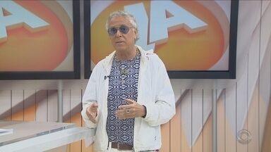 Confira o quadro de Cacau Menezes desta quinta-feira (23) - Confira o quadro de Cacau Menezes desta quinta-feira (23)