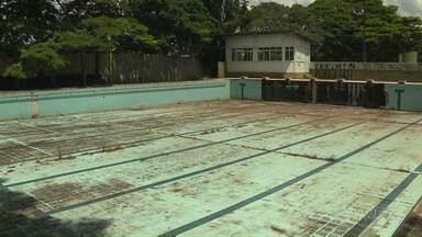 Centros esportivos devem passar por reformas - Maringá conta com 13 centros esportivos