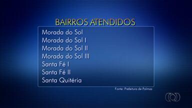 Confira os bairros do sul de Palmas que são atendidos pela sub Prefeitura de Palmas - Confira os bairros do sul de Palmas que são atendidos pela Sub Prefeitura de Palmas