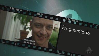 'Fragmentado' e 'Power Rangers' estreiam nos cinemas de Manaus - Filmes entram em cartaz nesta quinta-feira.