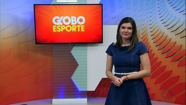 Confira a íntegra do Globo Esporte MT - 23/03/2017 - Confira a íntegra do Globo Esporte MT - 23/03/2017