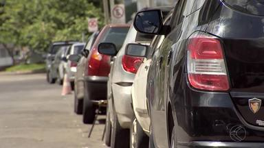 Furtos de veículos preocupam polícias Militar e Cívil em Juiz de Fora - Em uma semana, foram 16 ocorrências na cidade. A maioria das notificações foi registrada na Zona Norte.