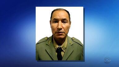 Morre oficial da BM baleado na cabeça durante assalto em Caxias do Sul - Homem de 50 anos foi socorrido e estava internado em estado gravíssimo.