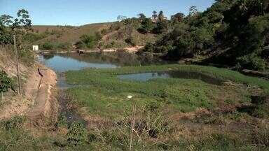 Equipe do IMA vistoria estação de tratamento da Casal em Maceió - Vistoria foi realizada após esgoto ser lançado em rio que desagua no mar da praia de Riacho Doce.