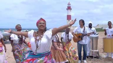 Salvador 468 anos: confira especial sobre a capital baiana - Confira um pouco das celebrações oficiais do aniversário de Salvador.