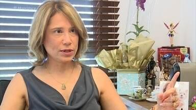 Ana Beatriz Barbosa explica o que leva à depressão pós-férias e como evitar - Psiquiatra dá dicas para evitar o mal que tem acometido cada vez mais trabalhadores