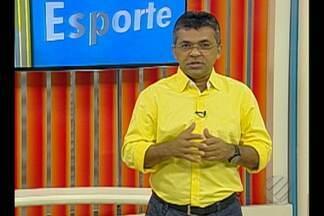veja os destaques do esporte paraense nesta terça-feira (04) - Remo joga mal, vê Santos-AP marcar três vezes, e está eliminado da Copa Verde; Paysandu recebe o Águia na noite desta terça-feira, pelas quartas de finais da Copa Verde
