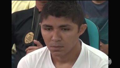Suspeito de matar o jogador Edson Piauí e o irmão dele é condenado a 5 anos de prisão - Suspeito de matar o jogador Edson Piauí e o irmão dele é condenado a 5 anos de prisão
