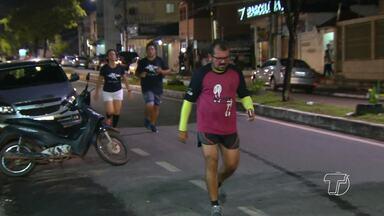 Conjove realizará corrida para incentivar a prática de exercícios físicos em Santarém - Organizada pelo Conselho de Jovens Empresários de Santarém, a corrida será realizada no dia 8 de abril.