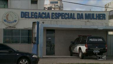 Vítima de estupro em São Luís é ouvida pela polícia - Estudante universitária foi vítima de violência sexual no campus da Universidade Federal do Maranhão (UFMA).