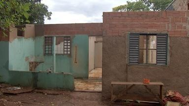 Projeto de igreja devolve a famílias o sonho de ter um lar em Campo Grande - Projeto de igreja devolve a famílias o sonho de ter um lar em Campo Grande