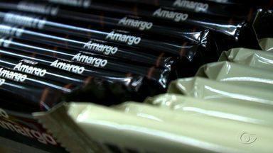 Preço de ovos de chocolate cresce comparado ao mesmo período em 2016, revela pesquisa - Estudo foi realizado pelo IPC.