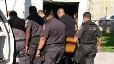 Policiais assassinados no Rio já são mais de 50 este ano - Desde o começo do ano, já passa de 50 o número de policiais assassinados no Rio. No domingo (9), bandidos mataram mais um PM na Zona Norte da cidade.