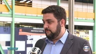 Mutirão pretender atende centenas de pacientes que aguardam por biópsia em Betim - Segundo a Secretaria Municipal de Saúde, cerca de 600 pessoas esperam na fila.