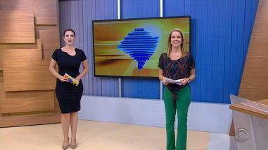 Confira a íntegra do Bom Dia Rio Grande desta segunda-feira (10) - Assista ao jornal.