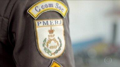 PM do Rio é a que mais mata e a que mais morre no Brasil - Só em 2017, 51 PMs foram mortos. É um recorde para os quatro primeiros meses do ano. Essa conta é da própria polícia e começou a ser feita há 23 anos.