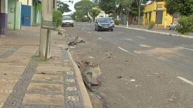 Diretor da Associação Nipo-Brasileira morre em acidente em Campo Grande - Diretor da Associação Nipo-Brasileira morre em acidente em Campo Grande