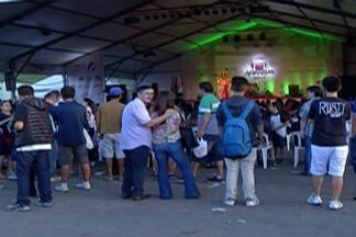 32º Festival Akimatsuri de Mogi das Cruzes chega ao fim - Evento terminou no domingo (9) após reunir atrações da comunidade nipônica.