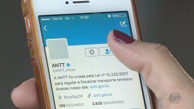 'Faça Valer' mostra como aproveitar a internet para conhecer os direitos do consumidor - Agências reguladoras aproveitam perfis nas redes sociais para manter consumidores informados nos serviços públicos.