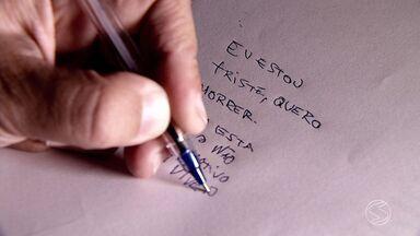 RJTV aborda drama de quem enfrenta depressão e mostra como combatê-la - Doença afeta um total de 11,5 milhões de brasileiros.