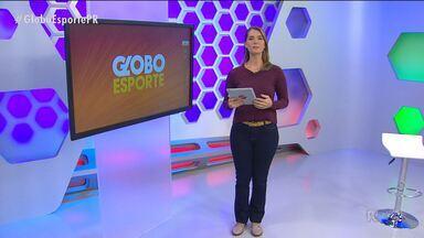 Veja a edição na íntegra do Globo Esporte Paraná de quarta-feira, 12/04/2017 - Veja a edição na íntegra do Globo Esporte Paraná de quarta-feira, 12/04/2017