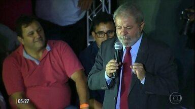 Marcelo Odebrecht levanta severas acusações contra o ex-presidente Lula - O principal delator da Lava Jato, Marcelo Odebrecht, levantou severas acusações contra Lula em depoimento ao Juiz Sergio Moro.