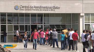 Primeiro de Maio terá novas eleições municipais em 2017. - A decisão é do Tribunal Superior Eleitoral. No Paraná, Foz do Iguaçu, Nova Laranjeiras e Piraí do Sul também realizaram novas eleições este ano.