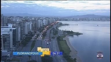 Palestra sobre Parkinson acontece nesta quinta-feira (13), em Florianópolis - Palestra sobre Parkinson acontece nesta quinta-feira (13), em Florianópolis