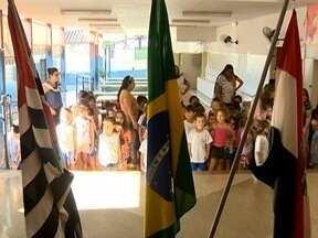 Pirapozinho abre edital para a criação de hino municipal - Cidade não tem o símbolo que resgata a sua história.