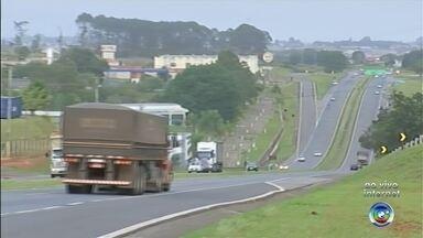 Confira o movimento das estradas da região de Itapetininga - A partir desta quinta-feira (13) o movimento das estradas na região de Itapetininga (SP) será mais intenso por conta do feriado de Páscoa.