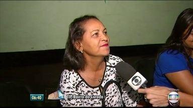 Pernambucanos fazem filas na rodoviária do Recife para viajar na Semana Santa - Pernambucanos fazem filas na rodoviária do Recife para viajar na Semana Santa