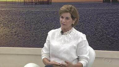Especialista fala sobre alérgia a mariscos - Médica Rosa Gaia esclarece o assunto.