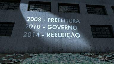 Delatores da Odebrecht revelam que campanhas de Beto Richa receberam dinheiro de caixa 2 - Segundo eles, foi quando Beto Richa se elegeu prefeito de Curitiba em 2008, na primeira eleição para governo do estado em 2010 e na reeleição de 2014.