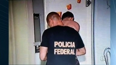 PF faz operação contra fraudes no seguro-desemprego em Goiás e mais três estados - Corporação diz que quadrilha desviou mais de R$ 3 milhões em benefícios de trabalhadores.