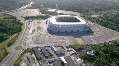 Acordo entre empresas frustrou competitividade da licitação para construção da Arena de PE - Informação foi repassada pelo ex-executivo da Odebrecht, João Pacífico, em delação ao MPF.